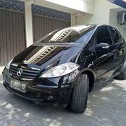 Mercedes Benz Mercy A150 W169 2007 Rare Item, Bisa Dp 40juta (22295915) di Kota Semarang