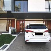 Rumah Siap Huni Semi Furnish Citrasungarden