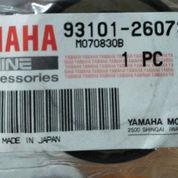 OIL SEAL YAMAHA 93101-26073