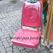 Kursi Tumpuk Paling Murah/Kursi Pesta/Kursi Susun (22296711) di Kota Jakarta Selatan