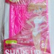 Shape Up Waist (Plastik Sauna Pengecil Perut)