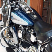 HD Heritage Softail Two Tone