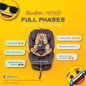 Carseat Cocolatte Full Phases Car Seat Bayi Jok Mobil Anak Bayi Murah (22296943) di Kota Jakarta Pusat