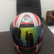 Helm MDS Helmet Second