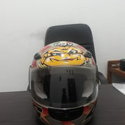 Helm AGV 46 Kw 1 Second