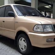 Toyota Kijang 2.0 LGX DIESEL 2000