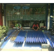 perbaikan rolling door warung, garasi, toko Jakarta (2230401) di Kota Jakarta Pusat