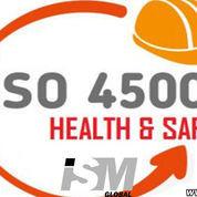 OHSAS 18001 To ISO 45001 (22308935) di Kota Jakarta Selatan
