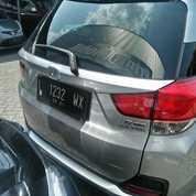 Honda Mobilio E CVT AT 2016 SIiiiiiiiiiipp