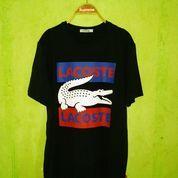 Lacoste Script Logo