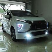 Mitsubishi Xpander 1.5 A/T Ultimate White Pearl 2019