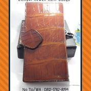 Hot Sale, Dompet Kulit Buaya Cewek Model Panjang