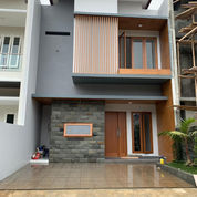 Rumah Murah Jakarta Selatan Lebak Bulus Unik Nan Strategis (22317819) di Kota Jakarta Selatan