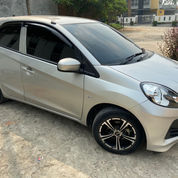 Honda Brio Satya S Manual 2014
