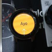 Samsung Galaxy Watch 46mm (22319559) di Kota Surabaya