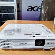 Lcd Proyektor Epson EB-S 300 (22321223) di Kab. Kulon Progo
