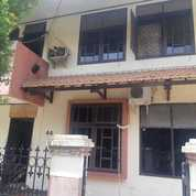 Rumah Second Lokasi Strategis Di Jl. Jend. A. Yani Komp. Pertamina Jakarta Pusat (22321335) di Kota Jakarta Pusat