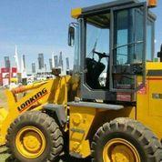 Wheel Loader Kelas 1 M3 Promo Baru Di Enrekang Sulsel (22324319) di Kab. Enrekang
