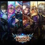 Mobile Legends Akun Legend Skin Banyak Hero Banyak Emblem Max Rata2