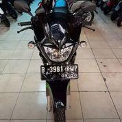 Kawasaki Ninja R 150 2015