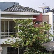 Rumah Cluster San Lorenzo Golf Lake Residence Cengkareng Jakara Barat (22328663) di Kota Jakarta Barat