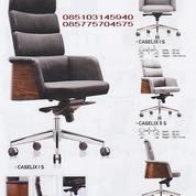 Kursi Kantor Ichiko Type CASELIX I S (22334547) di Kota Jakarta Selatan