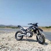 Kawasaki KLX Supermoto Tahun 2014 (22334955) di Kota Bandung