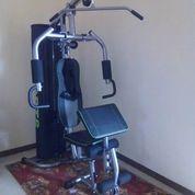 Home Gym 1 Sisi Multifungsi