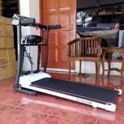 Treadmill Elektrik Series ID 002M