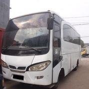 Bus Hino Dutro 2013