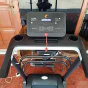 Treadmill Elektrik Series Genova