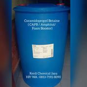 Bahan Pembuatan Busa Sabun/ Detergen Cair (22338175) di Kota Banda Aceh
