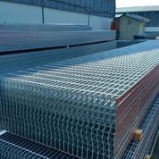 Steel Grating Galvanize