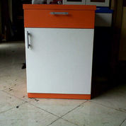kotak lemari pakaian bay / L / ak buku anak (2233918) di Kota Sukabumi
