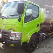 Hino Dutro Tangky 7000 Liter