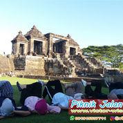 Paket Wisata Jogja Backpacker - Victor Wisata (22343915) di Kota Yogyakarta