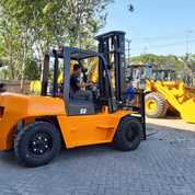 Forklift Di Majalengka Murah 3-10 Ton Mesin Isuzu Mitsubishi Powerful (22344147) di Kab. Majalengka