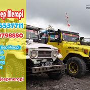 Vulcano Tour Merapi - Wisata Jeep Merapi Yogyakarta (22345287) di Kota Yogyakarta