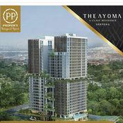 Apartemen Nyaman Di BSD (22345303) di Kota Jakarta Barat
