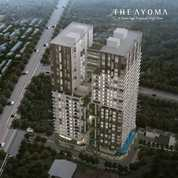 Apartement Serpong Berkelas (22345399) di Kota Jakarta Barat