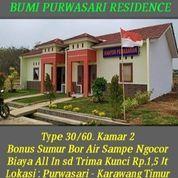 Rumah Subsidi Paling Murah Di Karawang Timur (22346615) di Kab. Karawang