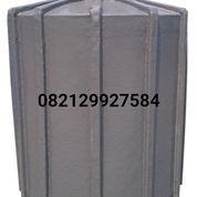 Groundtank Fiberglass/ Tangki Air Tanam Fiber Murah