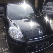 March Nissan Thn2011
