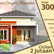 Brown Canyon Residence, Bisa KPR Cicilan 2 Jutaan (22348915) di Kota Semarang