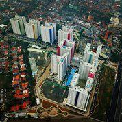 Green Pramuka Tower Mall Studio Furnished Per Thn (22348935) di Kota Jakarta Pusat