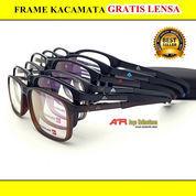 Frame Kacamata Minus QUIKSILVER GRATIS LENSA (22349087) di Kota Bogor