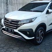 Toyota Razh Kondisi Istimewah