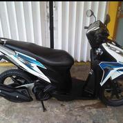 Honda Vario 125 Thn 2014 Siap Di Pakai (22349603) di Kota Banjarmasin