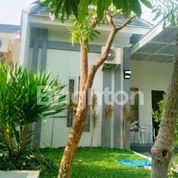 #A1955 Full Renovation Modern Minimalist House At Bukit Palma Citraland 1FLOOR SHM (22349707) di Kota Surabaya