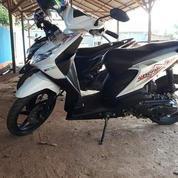 Honda Beat Tahun 2011 Mulus Dan Terawat (22349735) di Kota Banjarmasin